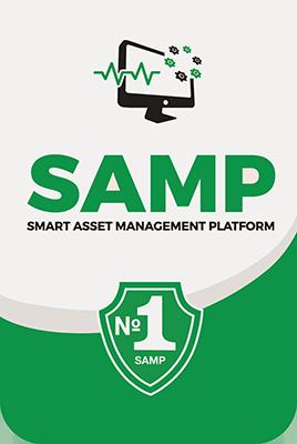 SAMP Industrial Asset Management Platform